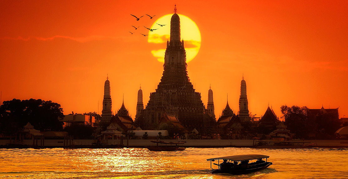 About Us - Bangkok Attractions