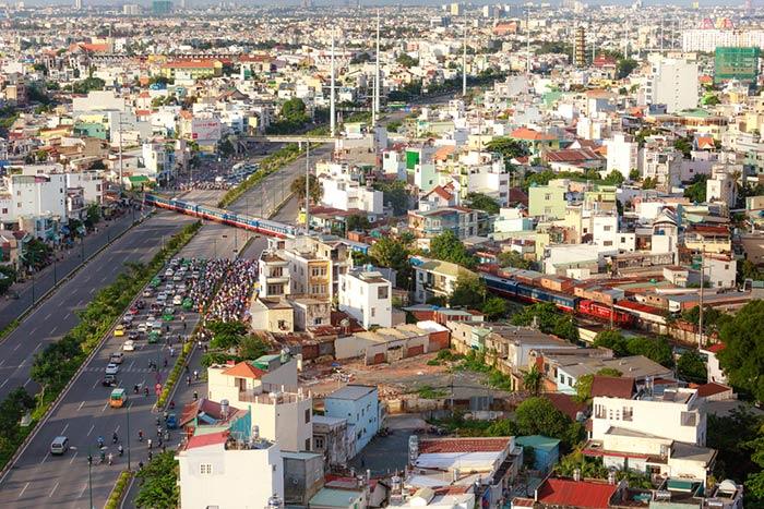 From Ho Chi Minh to Nha Trang