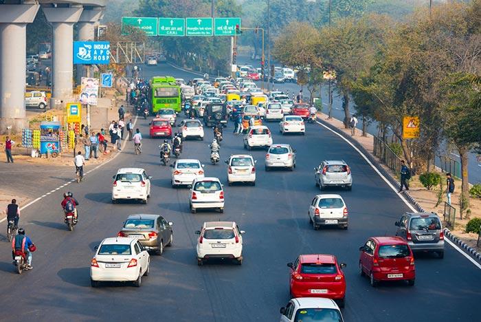 Get Delhi to Jaipur