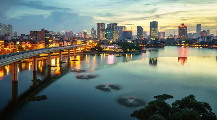 Luang Prabang to Hanoi
