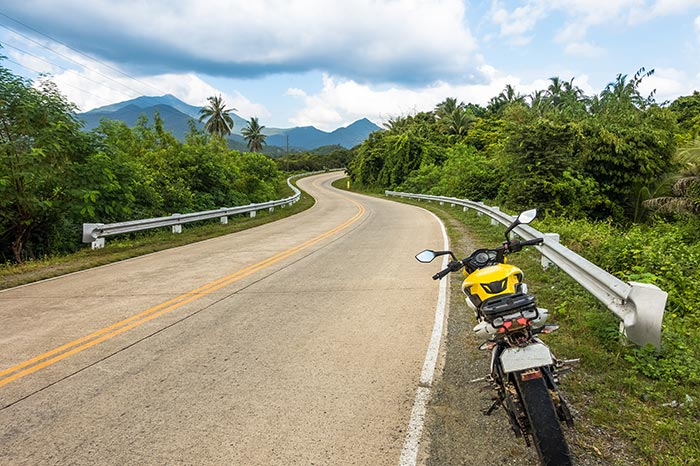 The Options for Travel from Puerto Princesa to El Nido