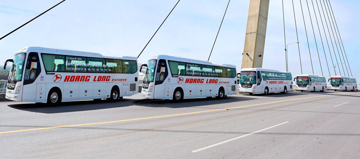 Hanoi to Ninh Binh by Bus