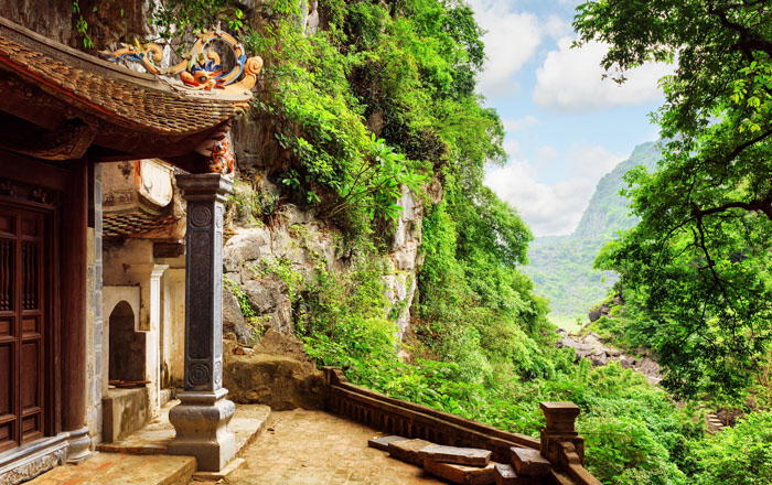 Options for travel from Hanoi to Ninh Binh