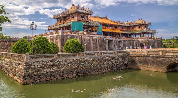 Hanoi to Hue