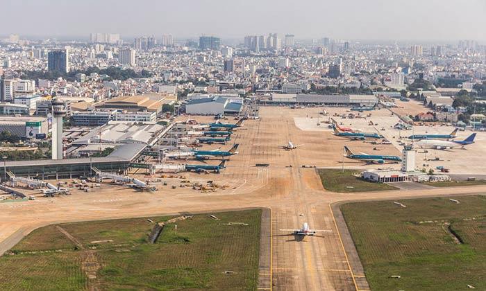 Flights from Ho Chi Minh to Dalat