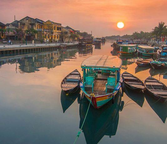 Ho Chi Minh to Hoi An
