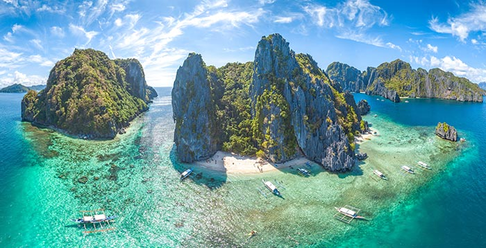 Options for Travel from El Nido to Coron