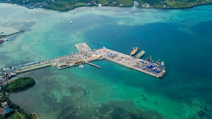 Options for Travel from Cebu to Bohol