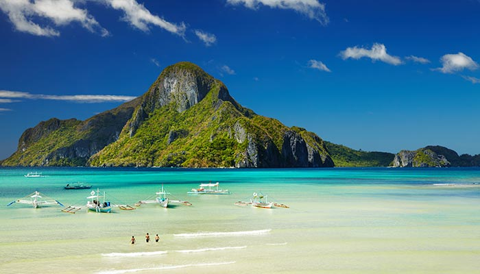 Options for Travel from Puerto Princesa to Coron