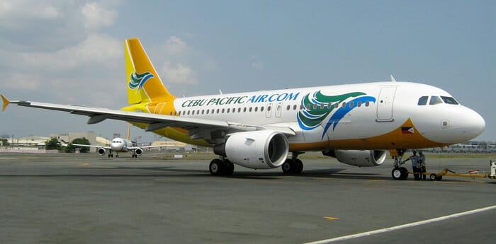 Flight from Batangas to Caticlan