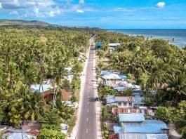 Cebu to Siquijor