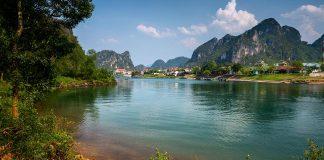 Hanoi to Phong Nha