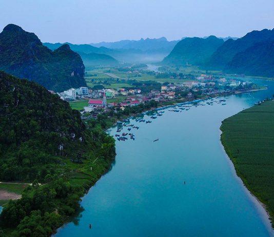 Ninh Binh to Phong Nha