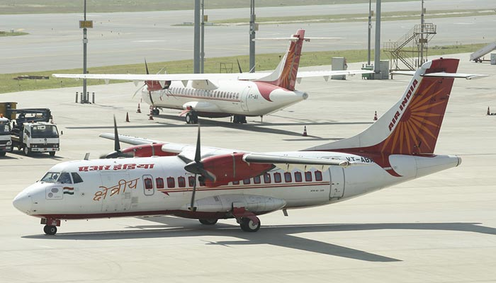 Flights from Agra to Jaipur