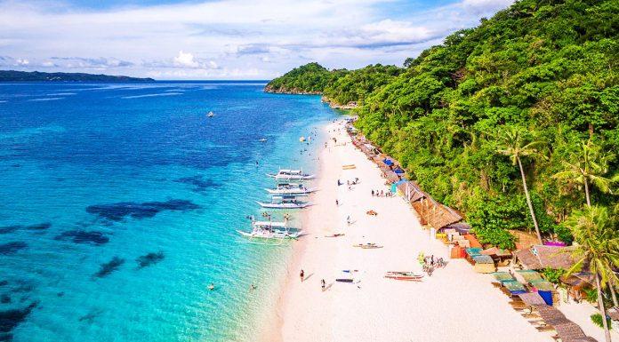 Caticlan to Boracay