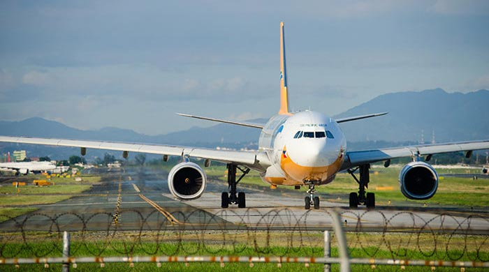Flights from Manila to Palawan