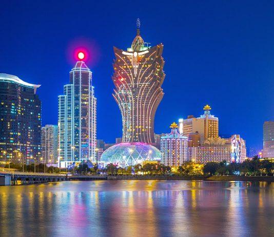 Hong Kong to Macau