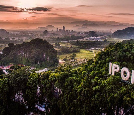 Singapore to Ipoh
