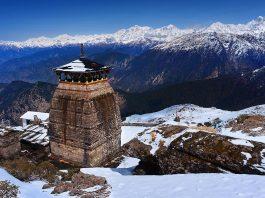 Delhi to Uttarakhand