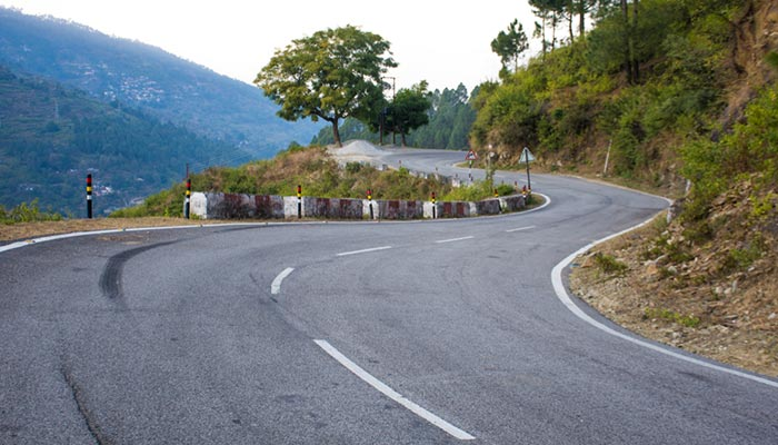 Options for Travel from Delhi to Uttarakhand