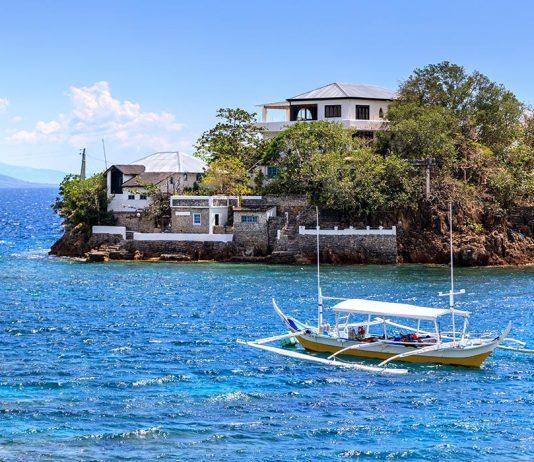 Manila to Batangas