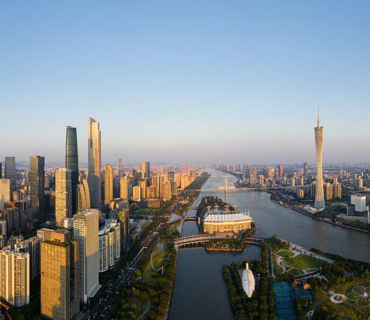Hong Kong to Guangzhou