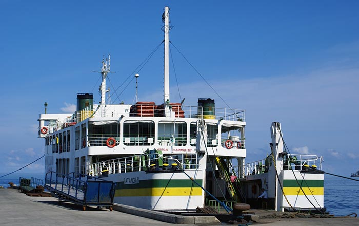 Is it Safe to Travel by Ferry in the Philippines?