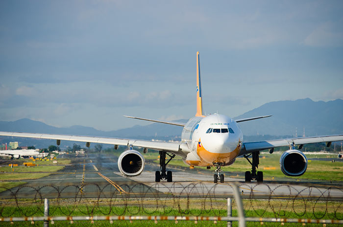 Flights from Manila to Bacolod