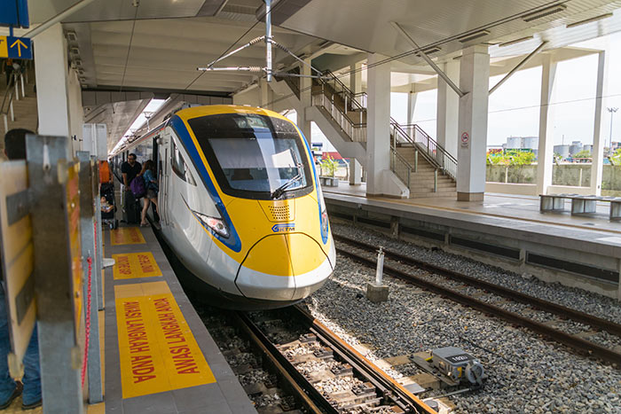 Is it Safe to Travel by Train in Malaysia?